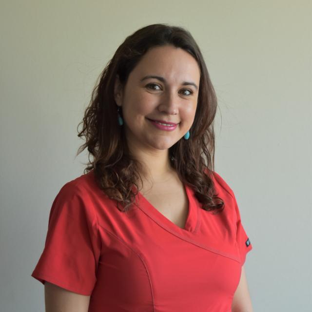 María Paz Vergara